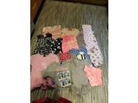 Girls 3/4 4/5 bundle
