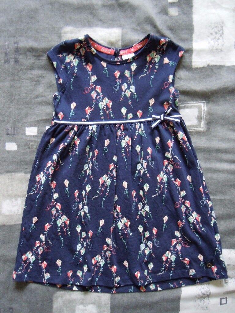 Jasper Conran dress - 4-5 years