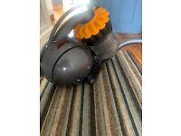 Dyson BALLMULTIFLOOR+ Cylinder Bagless Vacuum Cleaner