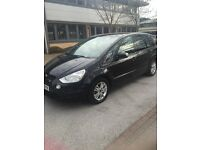 Ford smax 63 plate one owner from new