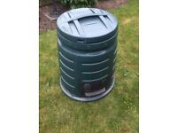 Garden Conpost Bin