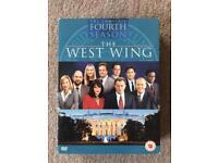 The West Wing DVD Boxset Seasons 1-7