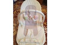Baby rocking chair (Mamas&Papas)