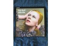 David Bowie Hunky Dory Vinyl