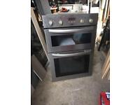 ZOD890 double built in oven working