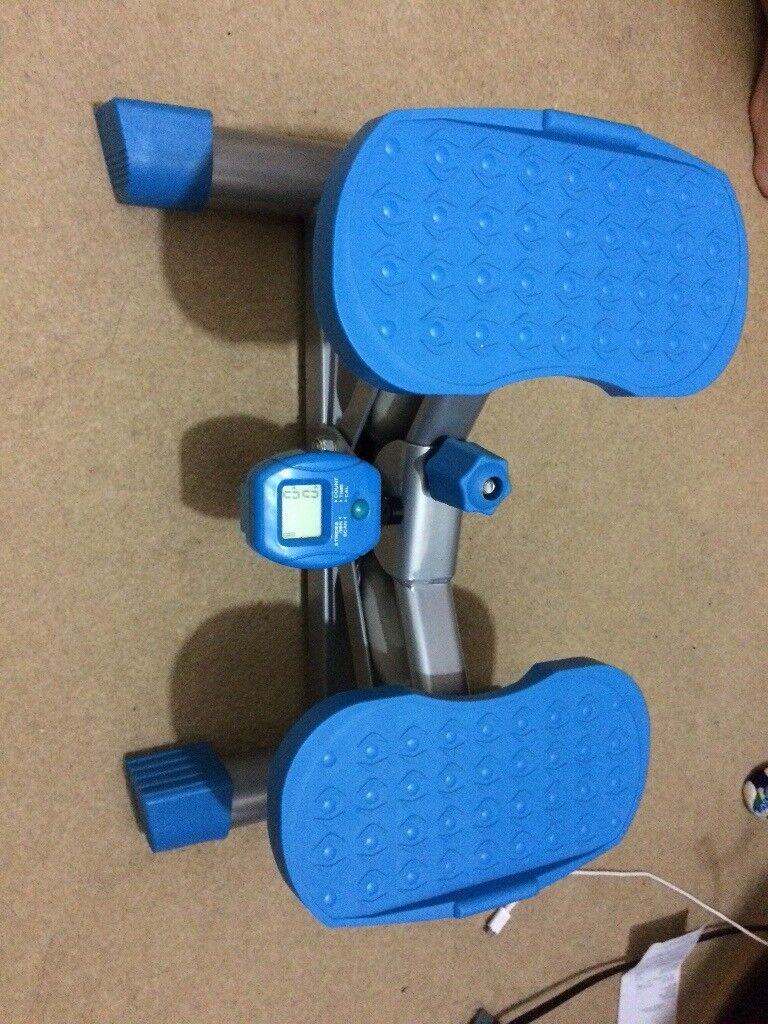 Boots Stepper exercise machine like new