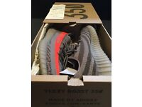 Adidas Kanye west Yeezy boost 350 v2 U.K. 10 with receipt no time waster