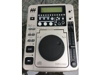 Skytec Tec2300 Top load CD player