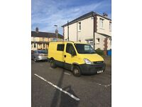 Iveco Daily Full MOT