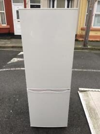 FRIDGE FREEZER -12MTHS warranty and free delivery