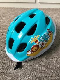 Child Bike/Scooter Safety Helmet