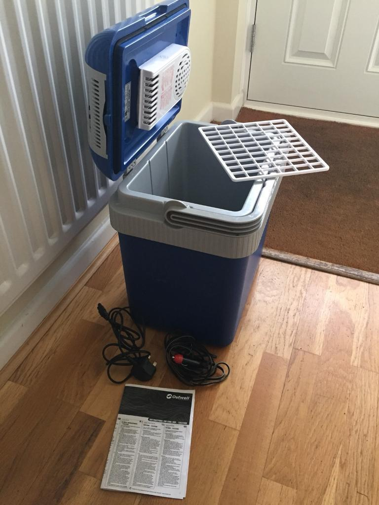 Outwell Electric Coolbox