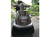 Mobility Scooter TGA Breeze S4