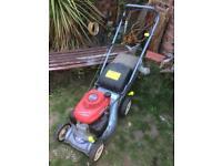 Honda Izzy Petrol Push Lawnmower