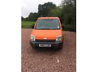 Ford transit connect van 2004/53