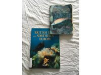 Dive books - Diving in Great Britain