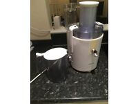 Philips juicer HR1858 for Sale