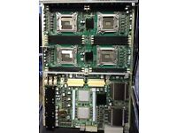 WP2PGPSPUF01 HIGH END BAREBONES SERVER BLADE 3 AVAILABLE - OFFERS