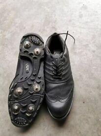 Hi-tec Dornoch Golf Shoes Size 8