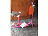 Pink Razor Electric Scooter, kids toys