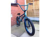 Custom Bmx Stunt Bike