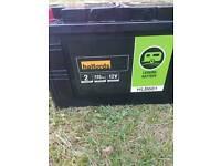 Liesure batteries