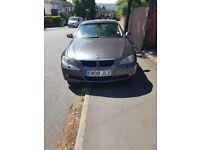 BMW 3 SERIES 318I SE 2008 GREY £2000. Please read ad!