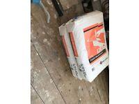 Multifinish, plasterboard adhesive, bonding