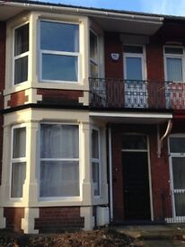 4 Bedroom Student Accommodation £55PPPW
