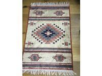 Aztec Pattern Carpets