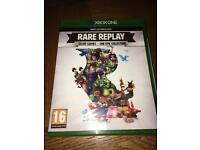 Brand new Rare Replay Xbox One
