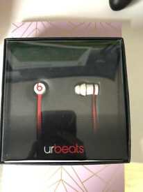 Beats by Dre earphones