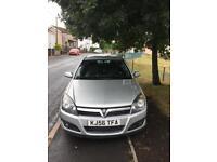 Vauxhall Astra 1.6 SXI NEW MOT