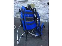 Backpack carrier (Kelty)