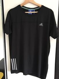 Adidas Men's Crew Neck T-Shirt in Size - Large