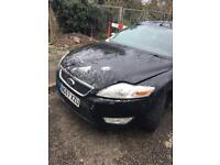 QUICK SELL FORD MONDEO 2.0 DIESEL