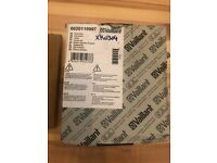 VAILLANT ECOMAX 613 E & VU 126/2-C BOILER GAS VALVE 053488 0 0 2 0 1 1 0 9 9 7