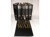 WW2 magazines 6 volumes