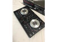 Pioneer DDJ SB2 mixer controller DJ decks
