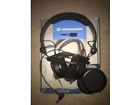 Sennheiser HD25-II Headphones (Perfect Condition)
