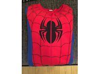 Spider-Man onsie like new