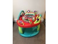 Mamas and Papas baby activity centre - immaculate condition