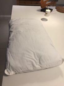 Pillows (M&S) washable x 5