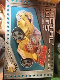 Toy Car kit