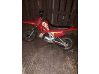 90cc bike clutch and gears 250ono