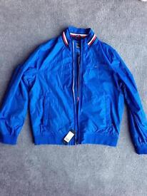 Man Tommy Hilfiger bomber jacket