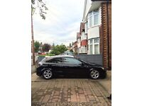 Vauxhall Astra H Mk5 air ride, stance, modified,