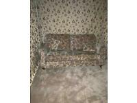 Parker knoll large 2 seater