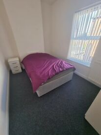 Shared Accommodation In the Birmingham Area DSS Welcome