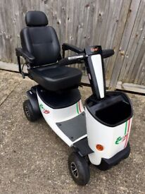 Mobility scooter Solax brand new never used
